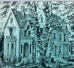 The original Victorian Home